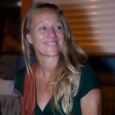 Nataly Jolibois