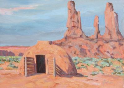 Adobe Navajo